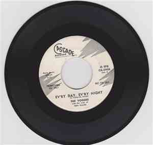 The Vogues - Now I Lay Me Down To Cry/Ev'ry Day, Ev'ry Night