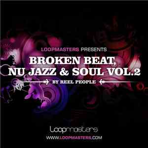 Reel People - Broken Beat, Nu Jazz & Soul Vol.2