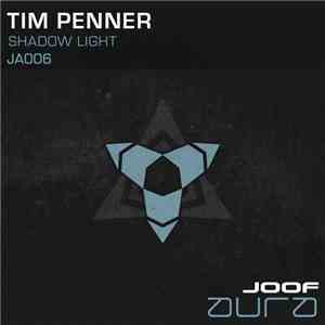 Tim Penner - Shadow Light / So Far From Here EP