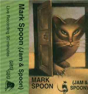 Mark Spoon - Love Of Life, Aug 95