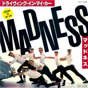 Madness - Driving In My Car