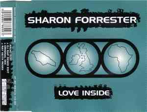 Sharon Forrester - Love Inside