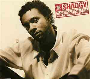 Shaggy Featuring Grand Puba - Why You Treat Me So Bad