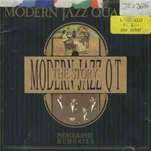 The Modern Jazz Quartet - The Modern Jazz Quartet Story