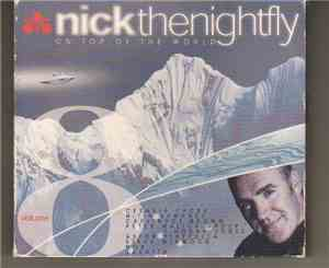 Nick The Nightfly - On The Top Of The World - Volume 8