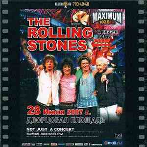 The Rolling Stones - Live In Palace Square, St. Petersburg, Russia, Saturda ...