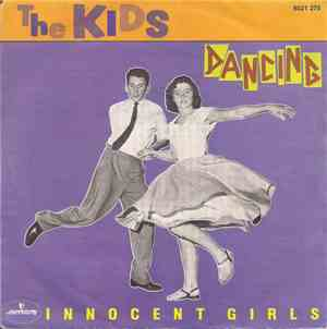 The Kids - Dancing