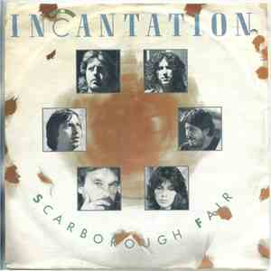 Incantation  - Scarbourough Fair