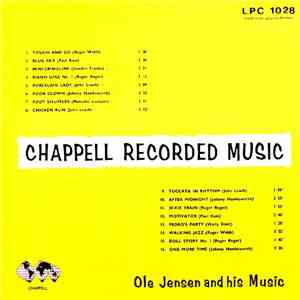 Ole Jensen And His Music - Chappell Recorded Music