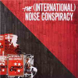 The (International) Noise Conspiracy - Armed Love