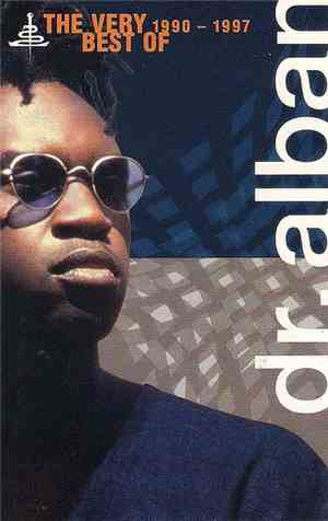 Dr. Alban - The Very Best Of 1990 - 1997