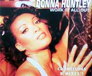Donna Huntley - Work It All Out