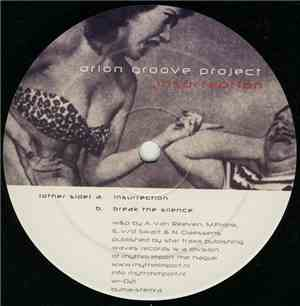 Orion Groove Project - Insurrection