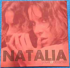 Natalia - Power Of Attraction (Remixed By Eric Kupper)