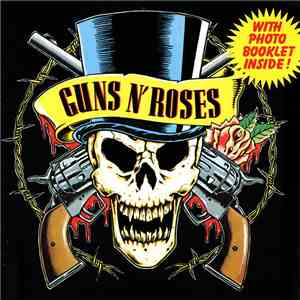 Guns N' Roses - Bad Obsession
