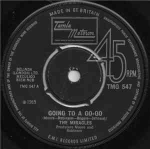 The Miracles - Going To A Go-Go