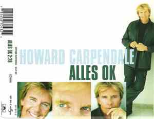 Howard Carpendale - Alles OK