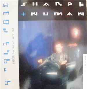 Sharpe + Numan - Voices