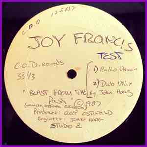 Joy Francis - Blast From The Past