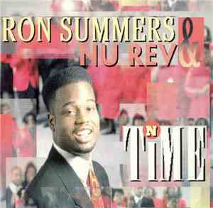 Ron Summers & Nu Rev - N Time